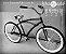 Bicicleta Retrô Inspired Harley - Vintage Antiga Selim 3 Molas - Imagem 1