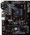 PLACA-MÃE MSI B450M PRO-M2 V2 PRO SERIES AMD AM4 DDR4 - Imagem 2