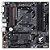 PLACA-MÃE GIGABYTE B450 AORUS M AMD AM4 DDR4 - Imagem 2