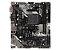 PLACA-MÃE ASROCK B450M-HDV R4.0 AMD AM4 DDR4 - Imagem 2