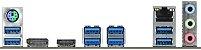 PLACA-MÃE ASROCK X570 PHANTOM GAMING 4 AMD AM4 PCI-E 4.0 - Imagem 3