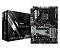 PLACA-MÃE ASROCK B450 PRO4 CROSSFIRE AMD AM4 DDR4 - Imagem 1