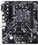 PLACA-MÃE GIGABYTE B450M S2H AMD AM4 DDR4 MATX - Imagem 2