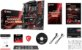 PLACA-MÃE MSI B450 GAMING PLUS MAX CROSSFIRE AMD AM4 DDR4 - Imagem 4