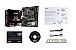 PLACA-MÃE MSI B450M PRO-M2 MAX AMD AM4 DDR4 - Imagem 4