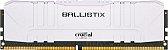 Memória Crucial Ballistix 16gb 2666mhz Ddr4 Branca - Imagem 2