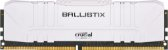 Memória Crucial Ballistix 8gb 3000mhz Ddr4 Branca - Imagem 2