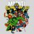 Camiseta Marvel Classic Infinity War - Imagem 2