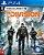 Jogo Tom Clancys - The Division  - PS4 - Imagem 1