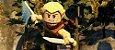 Jogo Lego Hobbit Br + Filme Hobbit: Uma Jornada Inesperada - Xbox 360 - Imagem 4