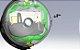 Asa RVJET Flying Wing - Ideal para projetos DIY FPV Long Range Mapeamento - Aeronave Avançada - Imagem 8