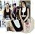 colete curto de alfaiataria | redescobrir preto | coleteria - Imagem 6