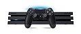 Playstation 4 Pro 1TB (CUH-7006B) Preto - Imagem 2