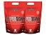2x Super Mass Hipercalórico 3kg Chocolate - Integra Medica - Imagem 1