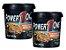 2x Pasta De Amendoim Integral 1kg - Power One Tradicional - Imagem 1