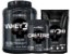whey 3hd 1,8kg Cookies & Cream + whey 3hd 837g Cookies & Cream + creatina 300g - Black Skull - Imagem 1