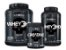 whey 3hd 1,8kg Mornago + whey 3hd 900g Morango + creatina 300g - Black Skull - Imagem 1