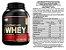 Whey Gold Standard 2,2kg - Optimum Nutrtition Rock Road - Imagem 2