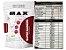 Hipercalorico Super Gainers 3kg Max Titanium Baunilha - Imagem 2