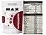 Hipercalorico Super Gainers 3kg Max Titanium Morango - Imagem 2