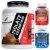 Isolate Definition 2kg Chocolate + Night Abdomen 60 cáps + Thermo Abdomen 60 tabs - Imagem 1