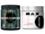 Bone Crusher 300g - Black Skull Blackberry Lemonade + Creatina 300g Max Titanium - Imagem 1