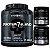 Protein 7 Blend 1,8kg - Black Skull Amendoim + Glutamina 300g + Creatina 300g Probiótica - Imagem 1