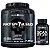 Protein 7 Blend 1,8kg - Black Skull Chocolate + Bcaa 2400 100 Tabs - Black Skull - Imagem 1