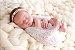 Manta lã Tricot gigante Newborn - Imagem 5