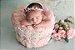 Balde Coração Fotos Newborn Artebrasil Props Festas - Imagem 1