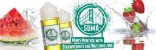 Frisco VAPOR SOMA - Menthol with Melons and Strawberries 30 ML 3MG - Imagem 2
