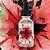 E-liquids NKTR SOUR - MELANCIA - MORANGO E MAÇÃ - 30ML - 3MG NICOTINA - Imagem 5