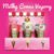 MILKY CONES VAPORY - STRAWBERRY SHORT CAKE ICE CREAM 60 ML 3MG - Imagem 3