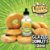 E-liquid GLAZED DONUTS - 120 ml - 3 mg - Imagem 2