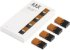 REFIL JUUL (PACK OF 4) TOBACCO EDITION - Imagem 3