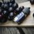 LIQUIDO SALT NIC GRAPE - BLVK  - Imagem 1