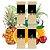 REFIL RUSH (PACK 4) CARIBBEAN PUNCH - 100% JUUL COMPATIVEL E COM MAIS LIQUIDO - Imagem 2
