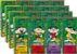 Lanche - Kit Mensal Suco Life Mix - 16 x 200ml - Imagem 1
