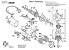 Kit peças esmerilhadeira Bosch 1375 - GWS 6-115 - Imagem 4
