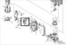 CONTROLADOR 220V PARA MARTELETE MAKITA HM1307CB - Imagem 1