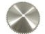 LÂMINA SERRA CIRCULAR 60 DENTES 14'' (350MM)x30MM THOMPSON - Imagem 2