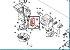 CONTROLADOR 220V MARTELETE MAKITA HM1213C - Imagem 2