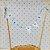 Bandeirinha para bolo - Imagem 3