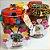 Biscoitos Aveia & Mel + Pote Personalizado - Imagem 1
