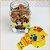Biscoitos Aveia & Mel + Pote Personalizado - Imagem 3
