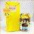 Biscoitos Aveia & Mel + Pote Personalizado - Imagem 4