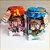 Biscoitos Aveia & Mel + Pote Personalizado - Imagem 2