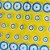 Trilho de Mesa Decorado Temático | TNT - 140 x 70 cm. - Imagem 3
