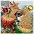 Cupcakes Árvore e Estrela   4 unidades - Imagem 1