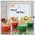 Cupcakes Árvore e Estrela   4 unidades - Imagem 2